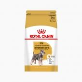 法國皇家Royal Canin 迷你雪納瑞成犬糧 3kg