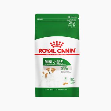 法国皇家ROYAL CANIN 10个月-8岁小型成犬粮2kg PR27 小图 (0)