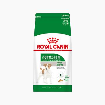 法国皇家ROYAL CANIN 10个月-8岁小型成犬粮 2kg 小图 (0)