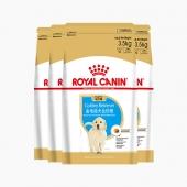 法國皇家Royal Canin 金毛幼犬糧 14kg(3.5kg*4包)