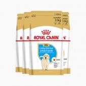 法国皇家Royal Canin 金毛幼犬粮 14kg(3.5kg*4包)
