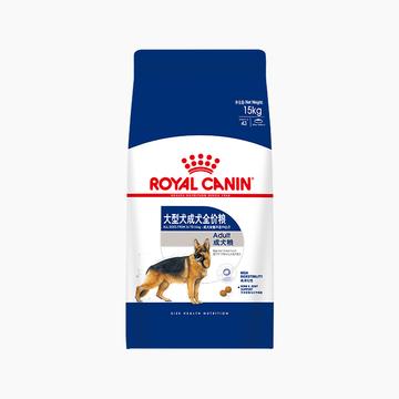 法国皇家Royal Canin 大型犬成犬粮 15kg 小图 (0)