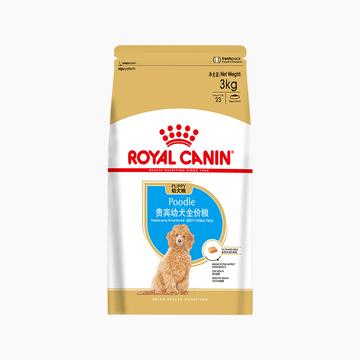 法国皇家Royal Canin 泰迪贵宾幼犬粮 3kg APd33 小图 (0)