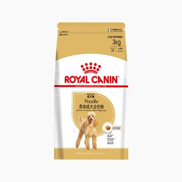 法國皇家Royal Canin 泰迪貴賓專用成犬糧 3kg PD30
