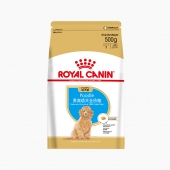 法國皇家Royal Canin 泰迪貴賓幼犬糧 500g