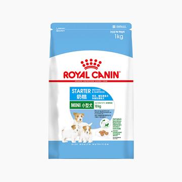 法国皇家ROYAL CANIN 小型犬离乳期奶糕1kg MIS30 小图 (0)