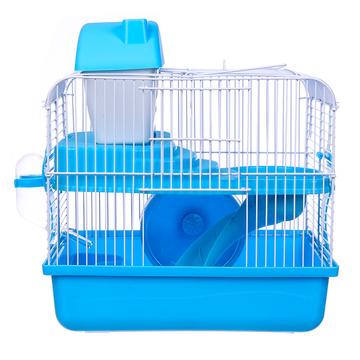 宠波尔 boer仓鼠笼仓鼠笼子仓鼠窝多种可选 小图 (0)