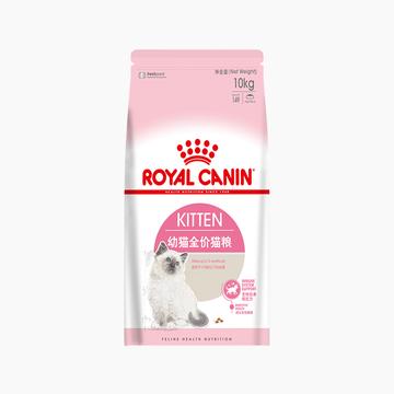 法国皇家ROYAL CANIN 12月以下及怀孕期母猫幼猫粮10kg K36 小图 (0)