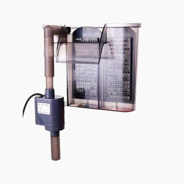森森 壁挂式过滤器HBL系列瀑布过滤泵 小图 (0)