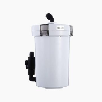 森森 鱼缸外置过滤桶HW-603 不带动力源 60cm以内鱼缸适用 小图 (0)