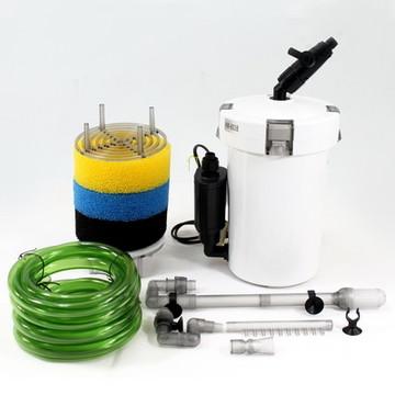 森森 鱼缸外置过滤桶带动力HW-603B 60cm以内鱼缸适用 小图 (0)