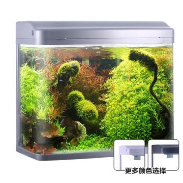 闽江 玻璃水族箱鱼缸HR3-580 MJ-560 58cm长 小图 (0)