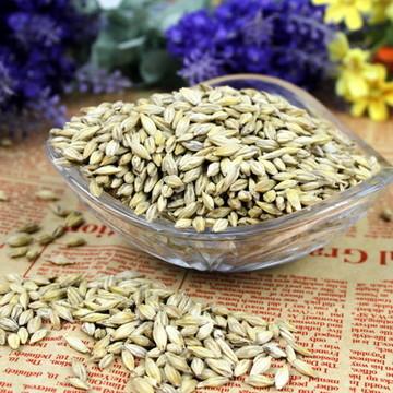 仓鼠粮食带壳大麦谷物150g 小图 (0)