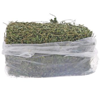 新鲜紫花苜蓿草 兔子牧草1kg 小图 (0)
