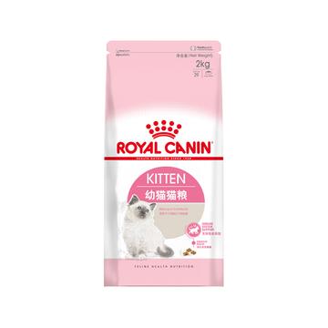 法国皇家ROYAL CANIN 12月以下及怀孕期母猫幼猫粮2kg K36 小图 (0)
