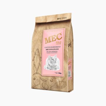 豪爵 全期全猫粮 10kg 小图 (0)