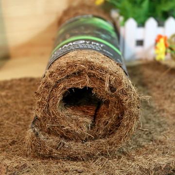 爬虫用椰棕垫材苏卡达爬虫箱造景中号39x39cm 小图 (0)