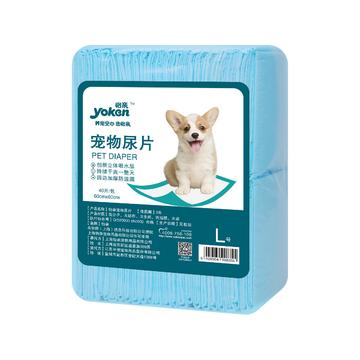怡亲多可特 宠物尿片狗尿布尿垫 整包 小图 (0)
