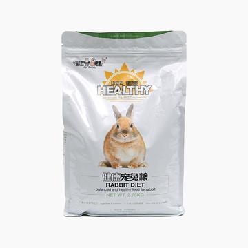 NEW AGE健康宠兔粮2.75kg(全龄段) 小图 (0)
