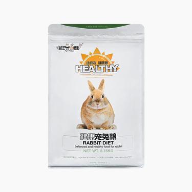 NEW AGE健旺宠兔粮2.75kg(全龄段)