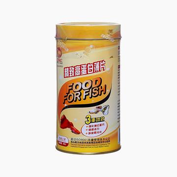 一品红 精致高蛋白薄片80g 小图 (0)