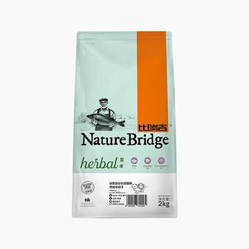 比瑞吉 车前子泌尿道调理成猫粮天然粮2kg 猫咪喝水少的必备粮 小图 (0)