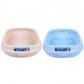 爱丽思IRIS 宠物用品 开放式猫厕NE550