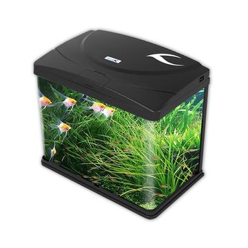 鱼灵 玻璃水族箱鱼缸TL-528 52cm长 小图 (0)