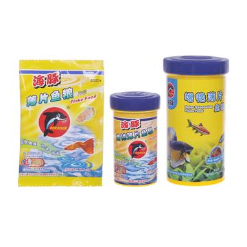 海豚薄片鱼粮 小图 (0)