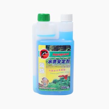 海豚 水质安定剂 鱼缸除氯稳定剂 小图 (0)