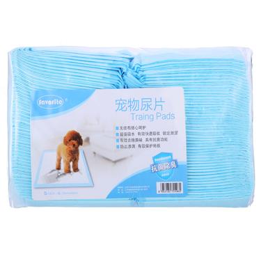 aa法瑞特 宠物吸水去异味尿片尿垫(整包)