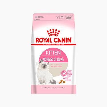 法国皇家Royal Canin 孕猫及12个月以下幼猫粮 400g K36