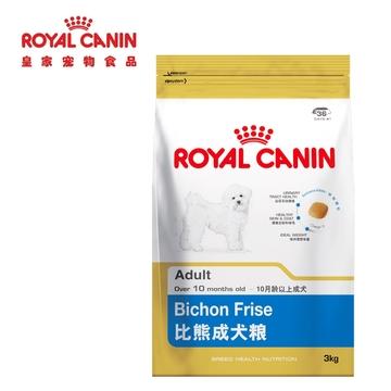 法国皇家ROYAL CANIN 比熊成犬粮3kg BF29 小图 (0)