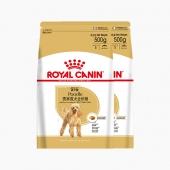 法國皇家ROYAL CANIN 貴賓成犬糧 500g*2包