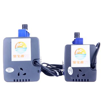 聚宝源 潜水泵80w/100w 多款可选 小图 (0)