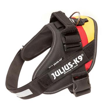 Julius K9 IDC国旗系列防冲胸背带 欧洲进口 小图 (0)