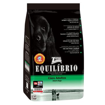 巴西淘淘 力派系列中大型犬成犬粮15kg 进口狗粮 小图 (0)