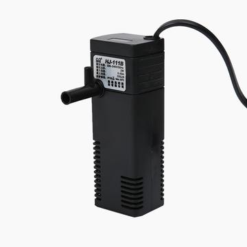 森森潜水泵鱼缸水泵水族箱迷你微型抽水泵循环过滤泵静音过滤HJ 小图 (0)