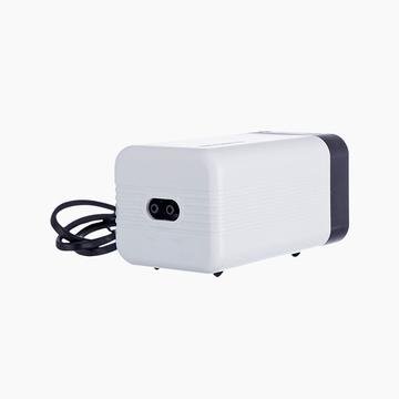 森森  静音单双孔增氧泵增氧机加氧泵鱼缸水族箱养鱼冲氧机氧气泵 小图 (0)