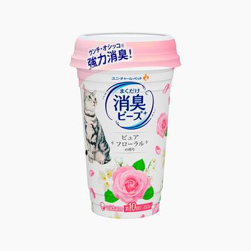 佳乐滋  淡雅花卉香消臭珠 450ML 日本进口 小图 (0)