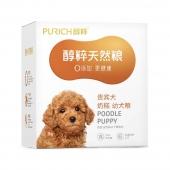 醇粹 低温烘焙 贵宾犬奶糕/幼犬粮2kg