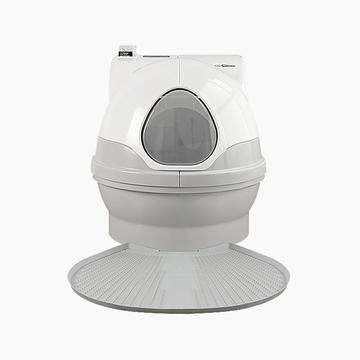 猫洁易CatGenie 全自动智能猫砂盆猫厕所至尊款 小图 (0)