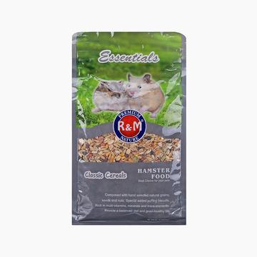 哈姆小宠 谷物营养粮宠物仓鼠粮金丝熊主粮饲料908g 小图 (0)