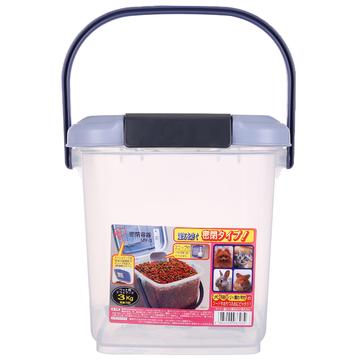 爱丽思IRIS 密封干粮存储器储粮桶 小图 (0)