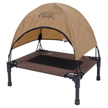 K&H 宠物行军床带帐篷 (需单独购买) 小图 (0)