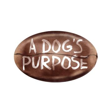 怡亲 犬用训练玩具橄榄球《一条狗的使命》纪念款 小图 (0)