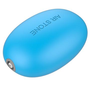 吉印Air Stone S1增氧泵蓝色 配增氧管1米+气泡石1个 小图 (0)