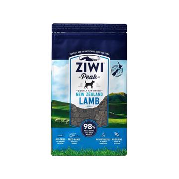 巅峰ZiwiPeak  羊肉配方全犬粮 1kg 小图 (0)