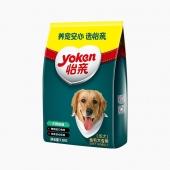 怡亲yoken 金毛成犬粮专用狗粮7.5kg