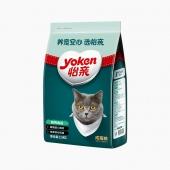 怡親Yoken 成貓糧專用糧 2.5kg 去毛球貓糧